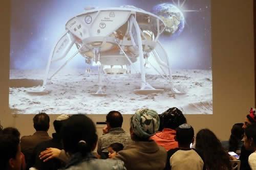 Israel creará otra sonda Beresheet tras estrellarse la primera en la Luna