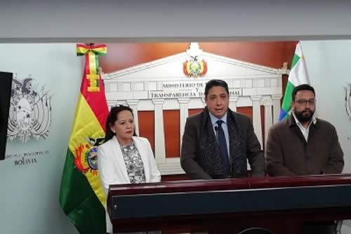 "Censo carcelario permitió detectar ""de manera preliminar"" 60 casos de violación de derechos"