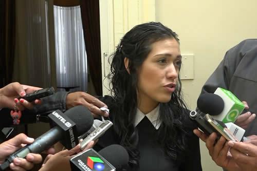 """Salvatierra califica gestiones de la oposición para una intervención de EEUU en Bolivia de una """"vergüenza"""" y """"payasada"""""""
