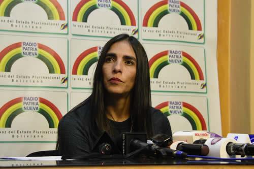 SUS afilia a la fecha a 2,5 millones de bolivianos y atiende de forma gratuita a más de 410.000