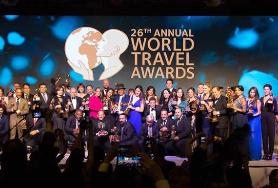 Anuncian los nombres de los ganadores de los 'Óscar del turismo' en América Latina en 2019