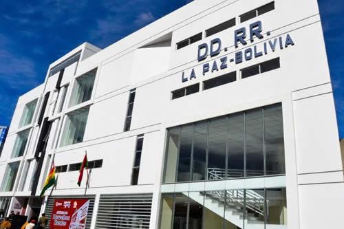 Imputan a funcionario de DDRR y piden detención preventiva