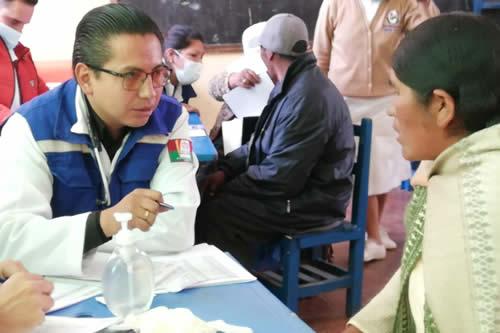 Enfermos con hemofilia serán incorporados en el Sistema Único de Salud
