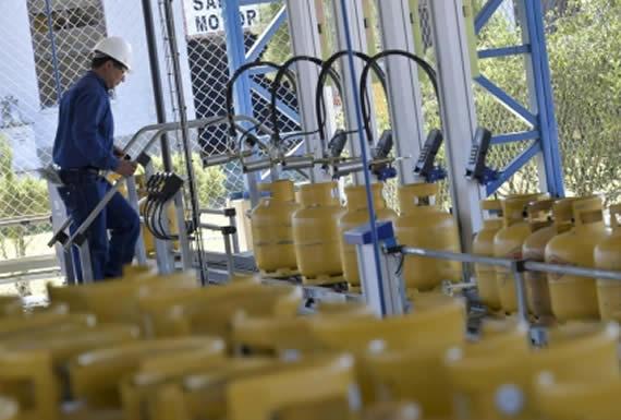 Bolivia consolida exportación de GLP a Paraguay con un crecimiento sostenido del 20%