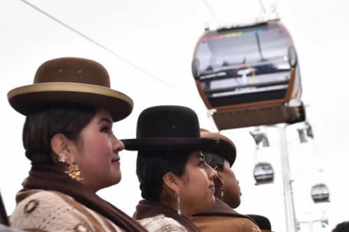 World Travel Awards elige a Bolivia como sede de la Ceremonia de América Latina 2019