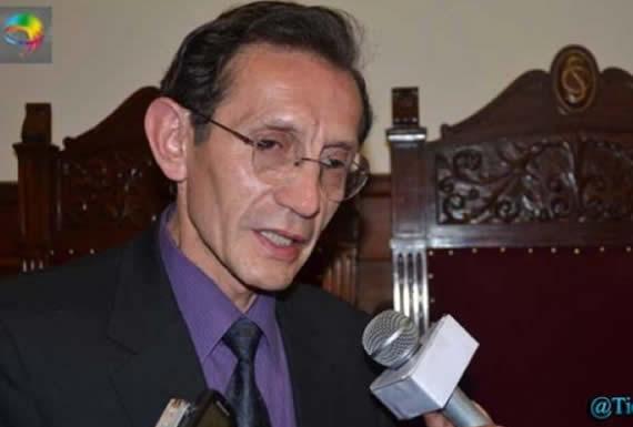 """Presidente del TSJ presenta denuncia por supuesto """"cuoteo"""" en designación de autoridades judiciales"""