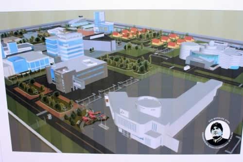 Rusatom: centro de investigación nuclear de Bolivia entrará en los récord Guinness
