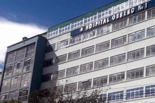 Investigan denuncia de tráfico de órganos en el Obrero