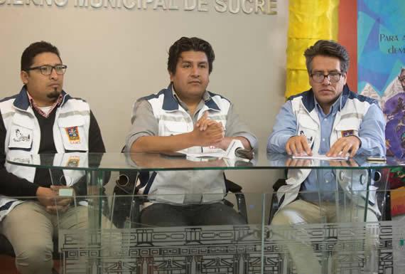 Sucre espera propuestas de artistas para el Festival de la Cultura