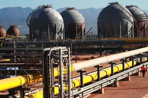 Bolivia avanza para vender gas natural de forma directa a consumidores en Argentina