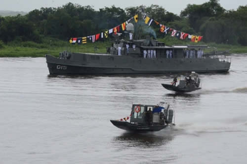 Argentina oferta bajar tarifas para que Bolivia llegue al Atlántico