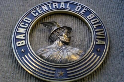 Reservas internacionales se recuperan y suben a $us 8.403 millones