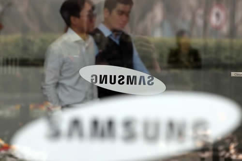 Samsung se sacude por el momento el fiasco de su Galaxy Fold