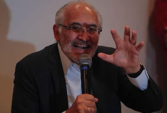 Dos opositores descartan una alianza para enfrentar a Evo Morales en comicios
