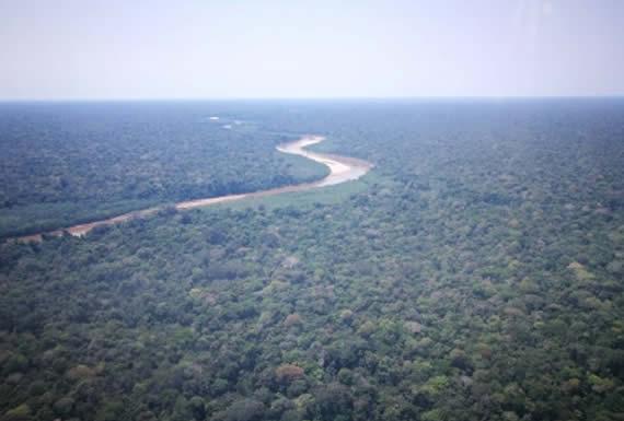 Morales exhorta a los pueblos a proteger a la Madre Tierra y sus recursos