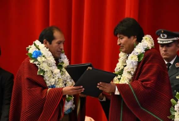 Gobierno e Iglesia Metodista firman acuerdo marco de cooperación institucional