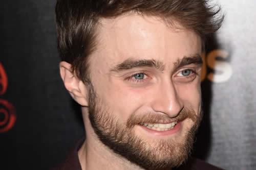 """Daniel Radcliffe: """"Soy afortunado de ser famoso por algo que mucha gente ama"""""""