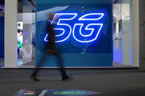 El Mobile experimenta cómo el 5G elimina las barreras físicas en la música