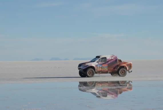 Bolivia participará en cuatro eventos internacionales para promocionar el turismo