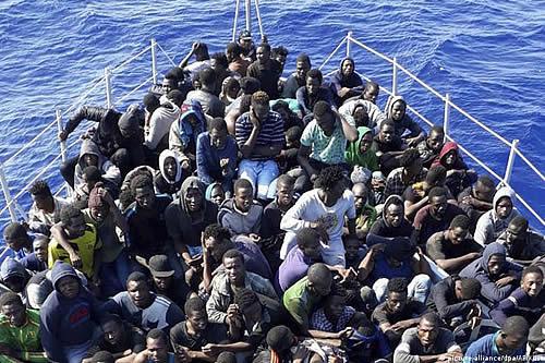 La ONU denuncia un aumento de los abusos contra los migrantes en Libia