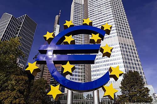 Alemania procesada por sentencia que cuestionó al BCE