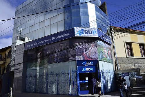 Cadepia sobre créditos del BDP: le dan muchas vueltas y varias empresas se quedan en el camino