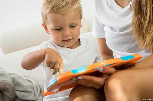 Expertos alertan sobre el aumento de accidentes infantiles relacionados con imanes