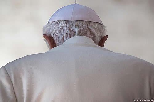 """Benedicto XVI: """"Hice bien en renunciar"""""""