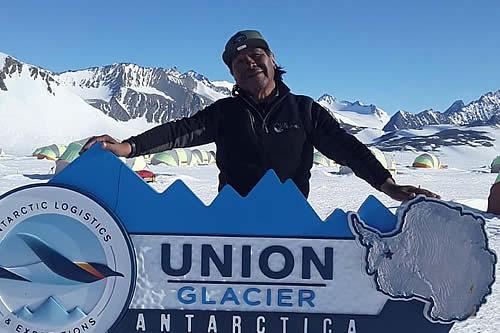 El escalador Bernardo Guarachi superó exitosamente una segunda operación quirúrgica por un cálculo biliar