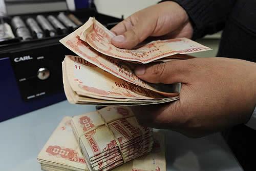 Montenegro defiende acuerdo del incremento salarial y asegura que no afectará a ningún sector