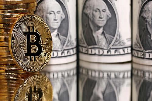 Inversionistas pierden unos 260.000 millones de dólares: el bitcóin se desploma por debajo de 50.000 dólares y otras monedas digitales también caen