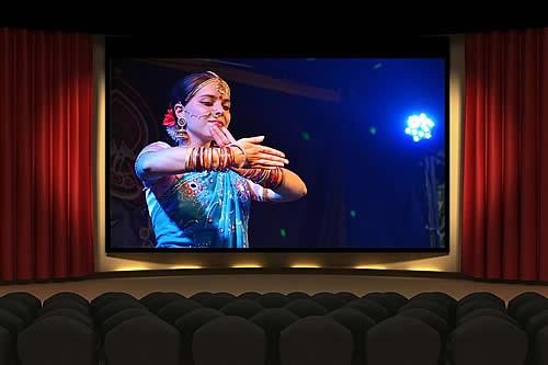 ¿Cómo está reaccionando Bollywood a la crisis del COVID en la India?
