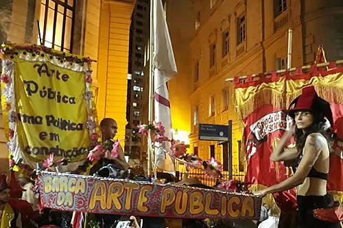 Río de Janeiro ya planea retomar grandes fiestas como fin de año y Carnaval