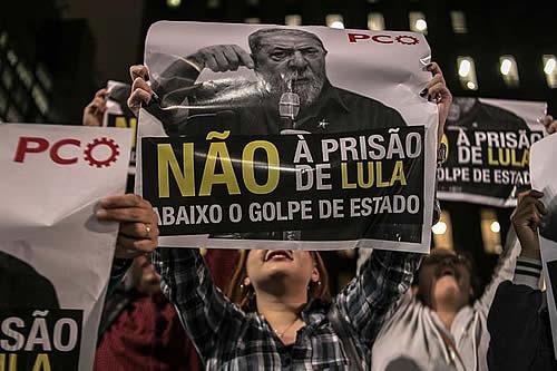 Corte alarga el suspenso en torno a las condenas de Lula