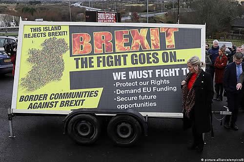 La UE no debe dejarse intimidar por el Reino Unido