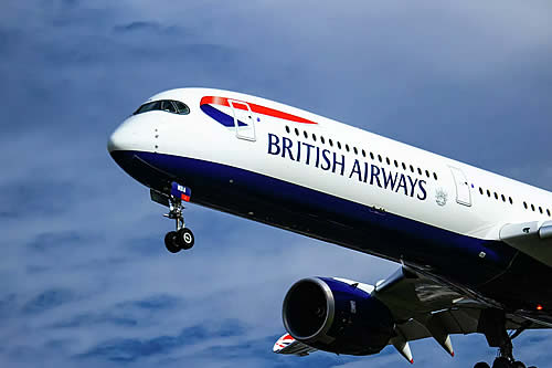 """British Airways deja de saludar con """"damas y caballeros"""" en nombre de la diversidad"""