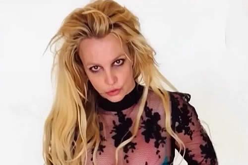 Britney Spears se niega a actuar mientras esté bajo la tutela de su padre