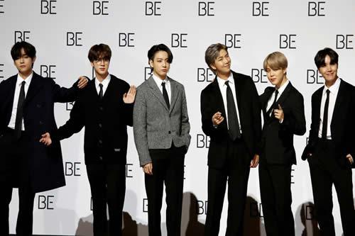 McDonald's y BTS crean un menú con los pedidos preferidos de los integrantes de esa banda de K-pop
