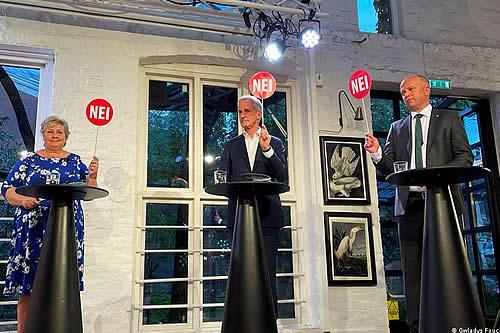 Noruega acude a las urnas en elecciones clave para el sector petrolero