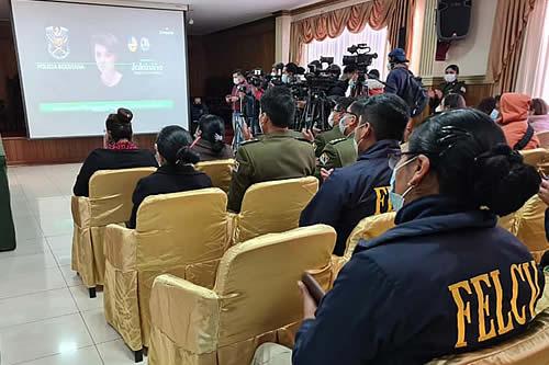 Capacitarán a policías en prevención de la violencia contra las mujeres