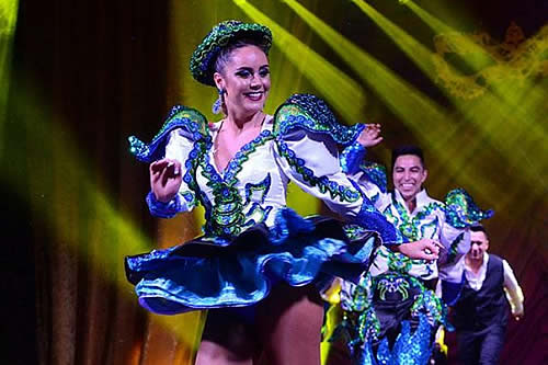 Autoridades destacan diversidad cultural del país y recuerdan que danzas de la morenada y el caporal son bolivianas