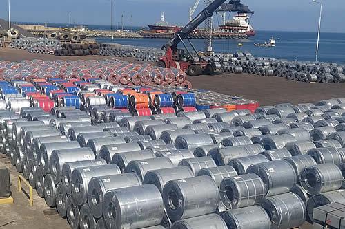 ASP-B: La carga boliviana por el puerto de Ilo se incrementó en más del 90% al primer cuatrimestre de 2021