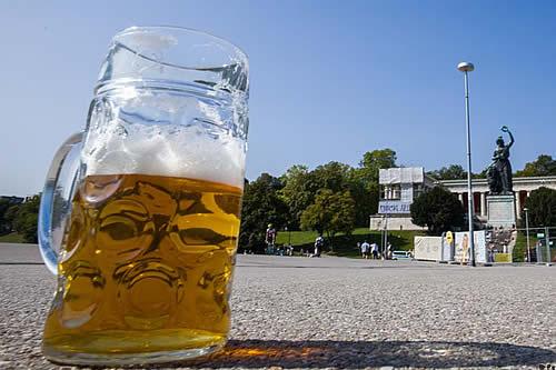 El Oktoberfest de Múnich se cancela por segundo año consecutivo
