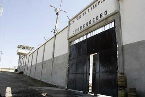 Sentencian a 30 años a recluso que asesinó a otro en Tarija