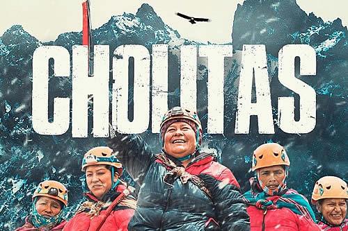 """El documental """"Cholitas"""" se exhibe de forma gratuita"""
