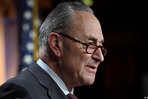 Senado de EE.UU. aprueba iniciativa frente a delitos de odio contra asiáticos