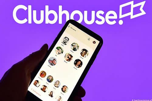 Clubhouse, la red social de audios que vale USD 4.000 millones y que inspira nueva herramienta de Facebook