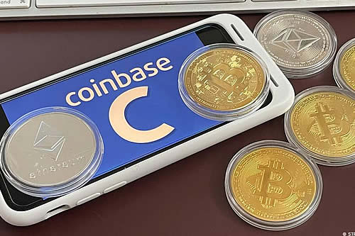 Criptomonedas: la plataforma Coinbase debuta en Wall Street