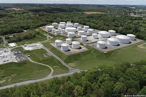 EE.UU. admite crisis en suministro tras ciberataque a oleoductos
