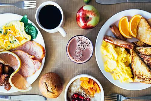 Estos cinco alimentos te darán más energía que el café